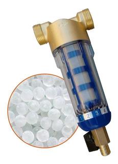 Nuevo!! Filtro De Polifosfato - Para Agua Potable