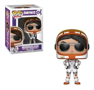 Funko Pop Games Fortnite Moonwalker 434