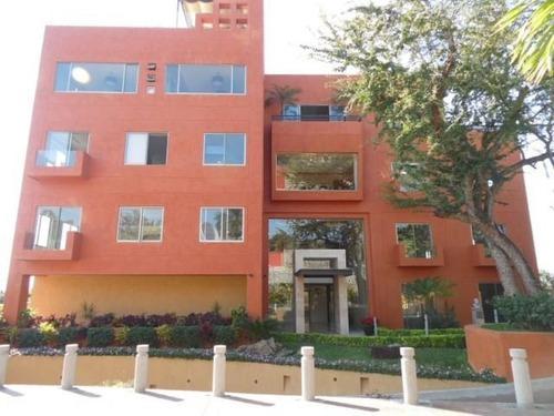 Oficina / Consultorio En Colonia San Miguel Acapantzingo / Cuernavaca - Est-591-of