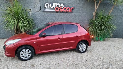 Peugeot 207 Xs 1.9 Diesel 5p 2010