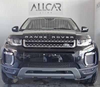 Land Rover Evoque 2.0 Se. Preto 2015/16