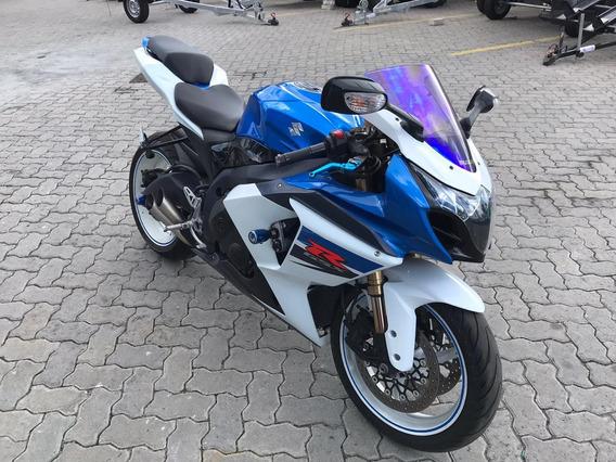 Suzuki - Gsx - R1000. 2013/2013