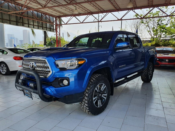 Toyota Tacoma 2016 3.5 Sport At