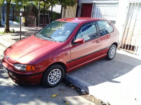Fiat Palio 1.6 Hl Stile 1997