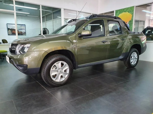 Renault Oroch Dynamique Oportunidad Unica $215.000 (lf)