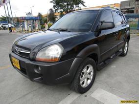 Hyundai Tucson Gl Crdi Mt 2000cc 4x4 Abs Td