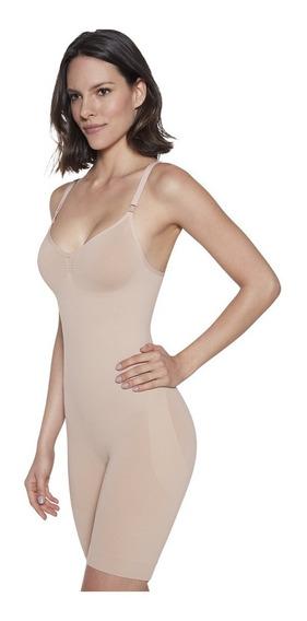 Body Lupo Loba Slim Modelador Fio Emana Anti Celulite