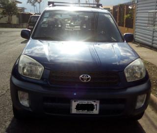 Toyota Rav4 Japon 4x4 Permanente