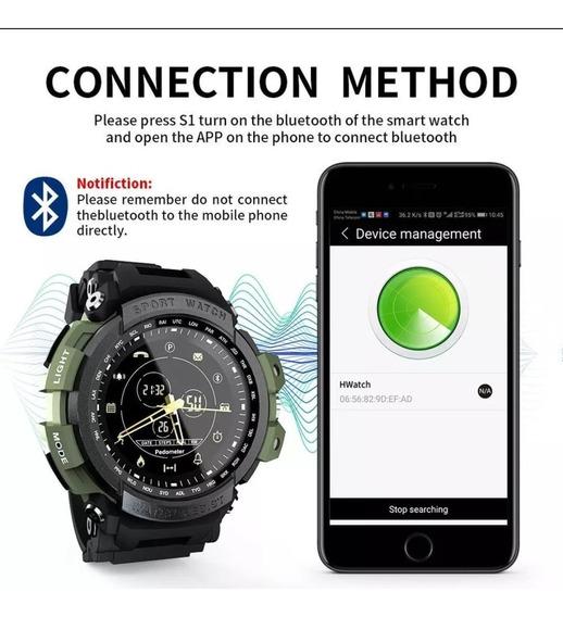 Relógio Sports Smart Watch Promoção