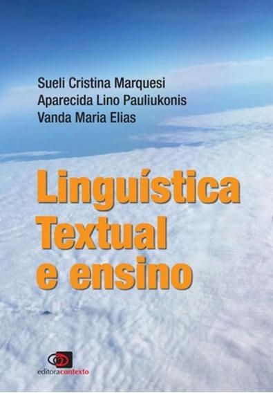Linguística Textual E Ensino