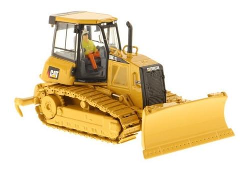 Trator De Esteira Caterpillar - D6k - Diecast - 85192