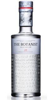 Gin Botanist Islay Dry Gin De Escocia Envio Gratis