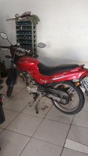 Traxx Joto 125