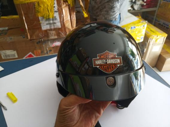 Capacete Harley Davidson 98271-10vm Original Nf