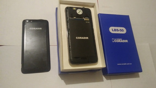 Celular Coradir Lbs-50 Con Cargador Para Repuesto.