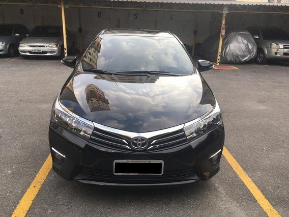 Toyota Corolla Xei Dynamique 2.0 Aut. 16 17 Lm Automóveis