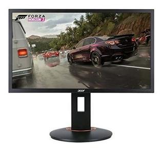 Acer Gaming Monitor 24 Xfa240 Bmjdpr 1920 X 1080 144hz Frec