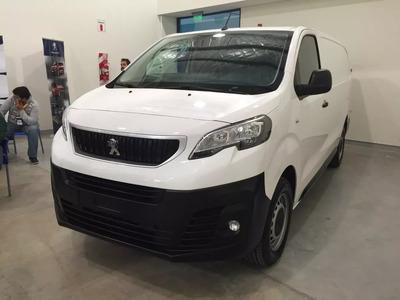 Peugeot Expert 1.6 Pack Com Ar Diesel 0km