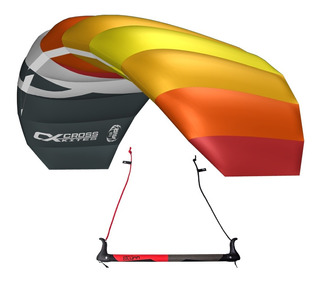 Kite Trainer 1.8m Barra - Papalote Crosskite