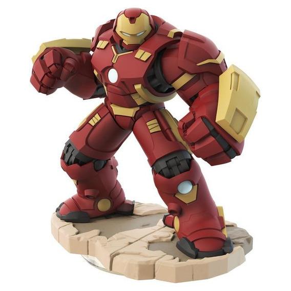 Hulkbuster Marvel Infinity 3.0 Original 25v