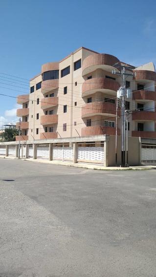 Apartamento En Venta Penthouse, Brisas De Higuerote.