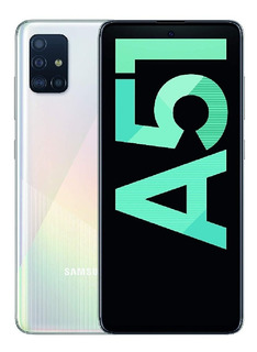 Celular Samsung A51 /128gb/ 4ram / 48mp + Forro Y Vidrio