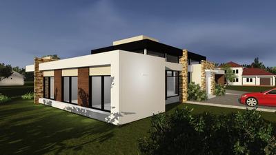 Vendo Casa A Terminar Ideal Inversion Fincas San Vicente