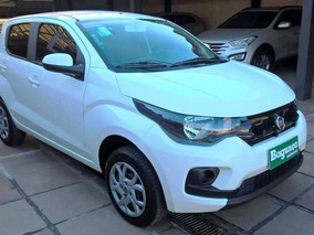Fiat Mobi Drive Flex