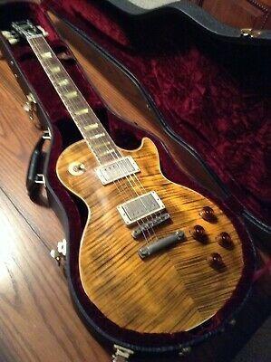 Gibson Custom Shop 2003 Les Paul Standard Electric Guitar Bo