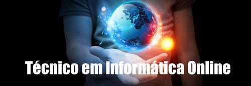 Imagem 1 de 1 de Remoção De Vírus - Assistência Técnica Online - Bwh