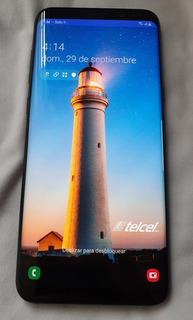 Galaxy S8 Plus Desbloqueado Usado