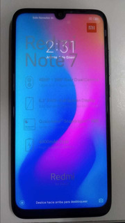 Xiaomi Redmi Note 7 64gb 4ram