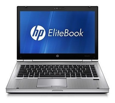 Note Elitebook Hp 8470p I7-3520m 500gb 4gb Semi