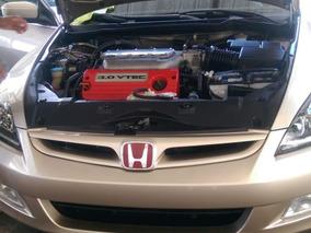 Honda Accord 24 Full V6