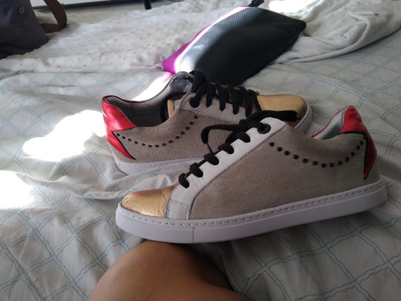 Zapatillas Rapsodia ¿¿