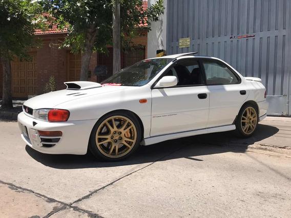 Subaru Impreza 2.0 Gt Awd Turbo 1998