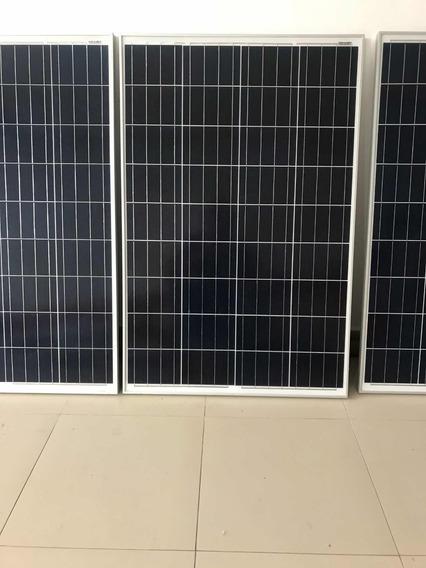 Placa Solar 95 W - Módulo Fotovoltaico