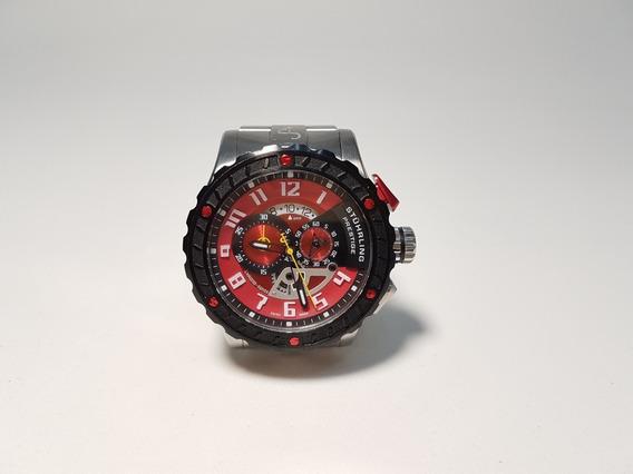 Relógio Masculino Stührling Prestige