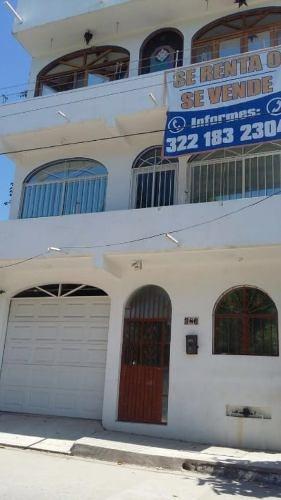 Se Vende Casa En Oportunidad En Puerto Vallarta