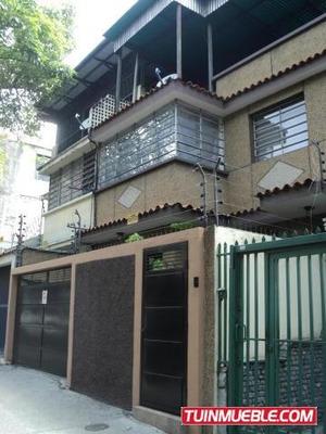 Casas En Venta Los Dos Caminos 18-12498