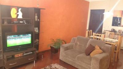 Apartamento Residencial À Venda Ou Locação, Vila São João, Guarulhos. Ap1926 - Ap1926