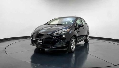 Imagen 1 de 15 de 35333 - Ford Fiesta 2017 Con Garantía Mt