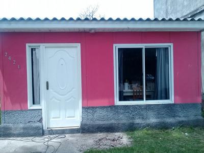 Casas Prefabricadas Usadas