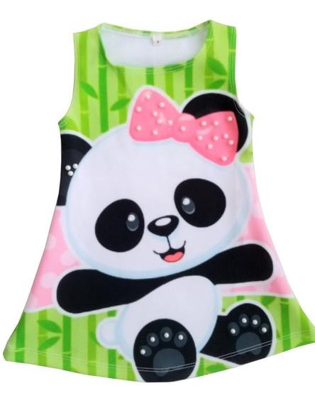 Vestidos Oso Panda - Ig