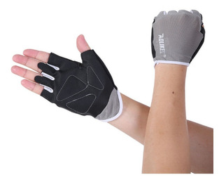 Guantes Gym Hombre Mujer Pesas Crossfit Deportivos Aolikes
