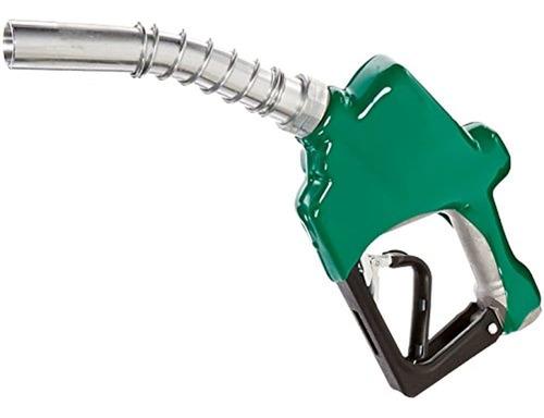 Husky 026810n-03 Hs Boquilla Diesel De 1 Pulgada Con Clip Ab