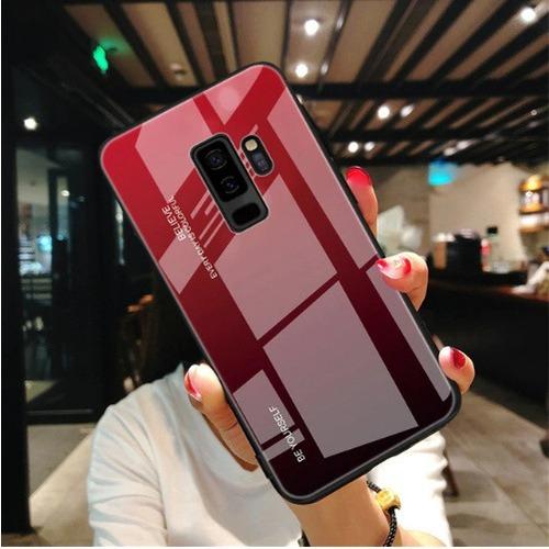 Protector Samsung J8 2018  Vidrio Atras Lujo  24 Hs