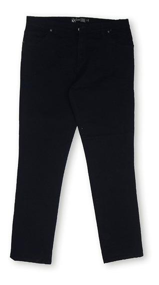Jean Elastizado Aero Hombre - Talles Especiales 56 Al 60 - Excelente Calidad