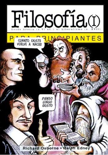 Filosofía (i) Para Principiantes