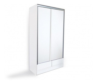 Placard Premium Platinum 2 Puertas 634